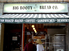 Big Booty Bread Co