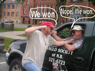 bigotfight