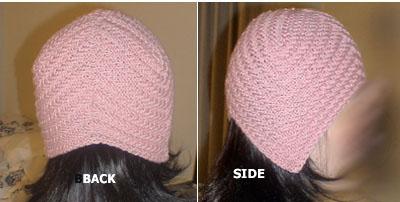 Amelia Hat #2