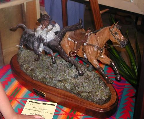 2002 Calgary Stampede Western Art Auction Amp Showcase