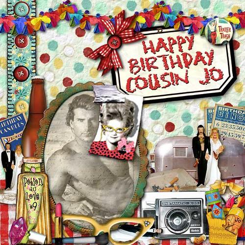 happy birthday cousin jo
