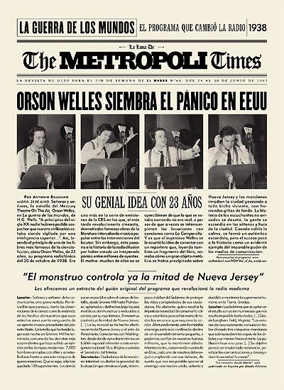 Metro Guerra Mundos 3