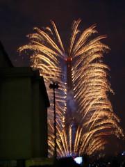14 juillet 2005 - Paris