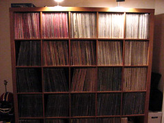Color Coded Records   by activitystory