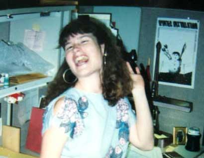 Guffaw circa 1989