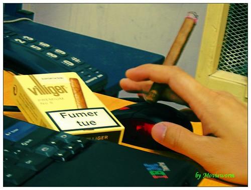 smokepose