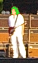 Brian May, King of Lemmings(tm)