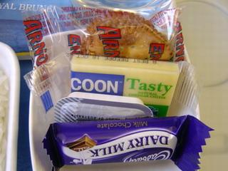RBA - Snacks