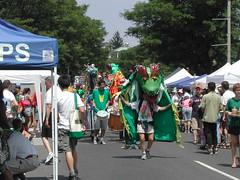 ArtBeat 2005 Parade in Davis Square (DSCN1469)