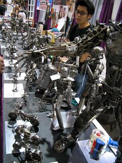Metal gear ...