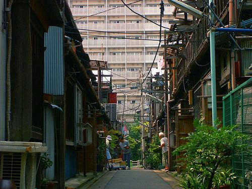 Tokyo Ride '05 Summer - 076