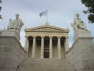 The Academy of Athens | by tiseb