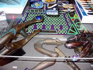 Misc. Stargate Props