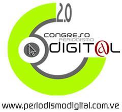 Congreso de Periodismo Digital Maracay 2005