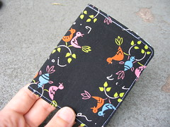 bird wallet