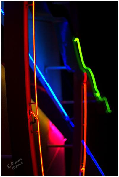 Museum Neon