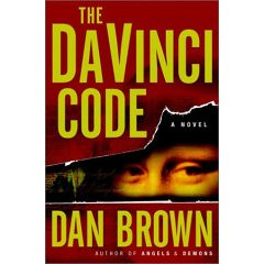 The Da Vinci Code 达芬奇密码