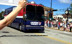 bush bus