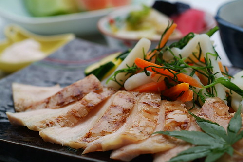 syamoyaki