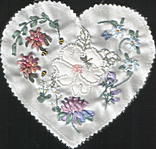 Juliette's Heart
