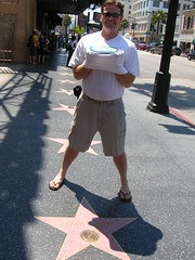 Hollywood Sidewalk Stars - Dolly Parton