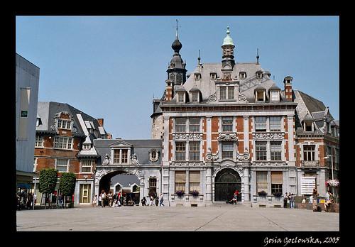 Place D'Armes, Namur