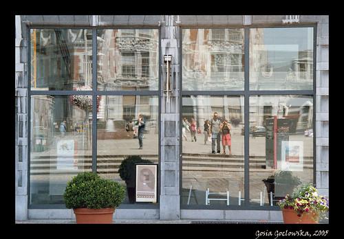 Place D'Armes, Namur (2)
