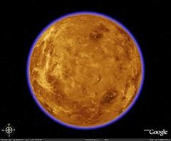 Google Venus?