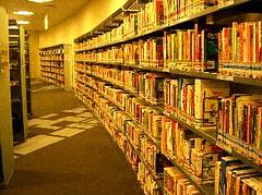 Central Lending Library 7