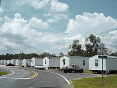 FEMA housing