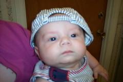 Nathan baseball hat