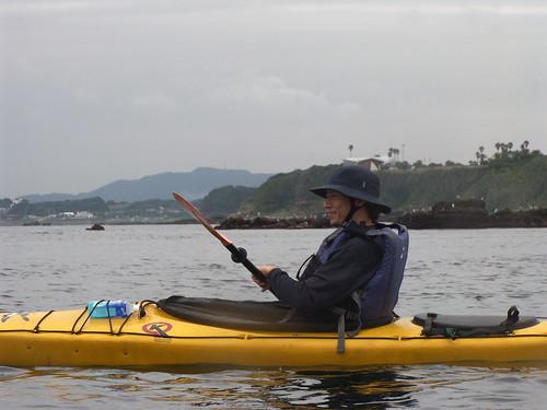 kayak at miura 050723 - 47