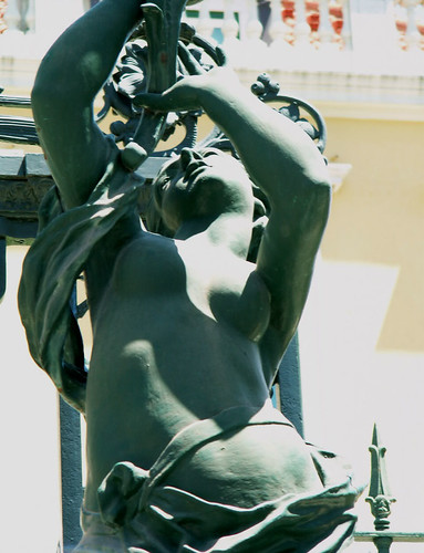Lisboa, statuary 1