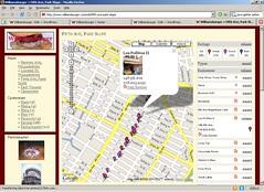 Williamsburger Maps, V2.4