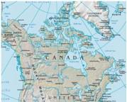 Canada Map ok