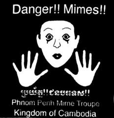 Danger Mimes