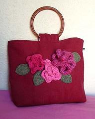 A bag for Sarah