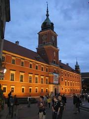 Warsaw Poland 0705 041