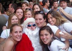 ARL With Santa