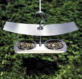 mono bird feeder