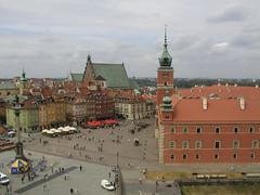 Warsaw Poland 0705 099