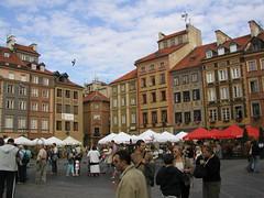 Warsaw Poland 0705 122