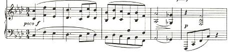 pianopart