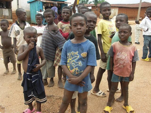 Patriensa children