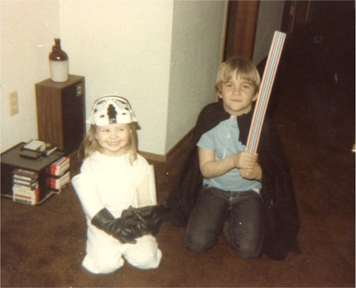 Halloween 1977 | by clkbj