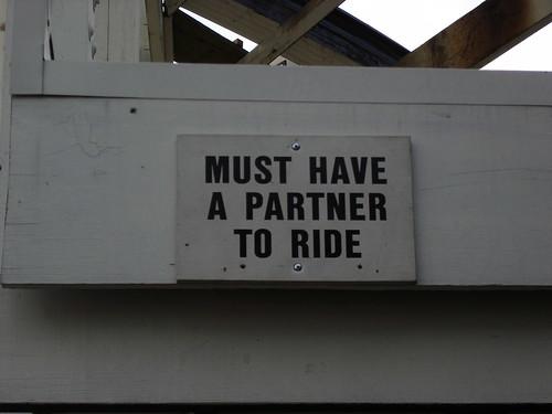 Partner Sign