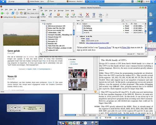 volle desktop