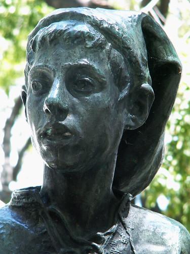 Jardim São Pedro de Alcantara