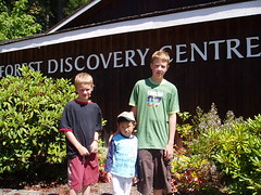 Duncan Forest Museum