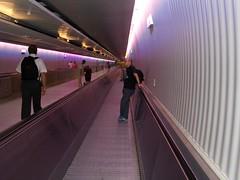 el tunel eterno